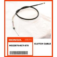 Honda OEM Clutch Cable XR400R (96-04)
