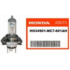 OEM Honda 12v 60/55w headlight bulb, XR650L (91-96) XR250L (91-96)