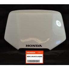 OEM Honda Number Plate, XR250R (96-04) XR400R (96-04)