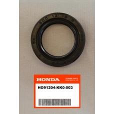 OEM Honda Seal, Outter Clutch Arm, 12x18x5 XR200R (84-85) XR250L (91-96) XR250R (84-04) XR400R (96-04) XR650L (94-14) XR650R (00-07)