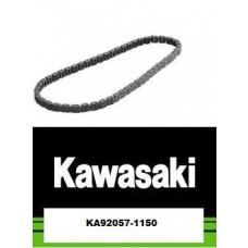 OEM Kawasaki Cam Chain, KLR650 (84-16)