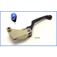 Warp 9 Kawasaki Brake Lever KLR650 (08-UP)