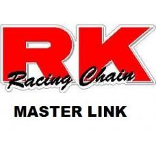 RK Racing Master Link 420 (M) Standard Series (Clip)