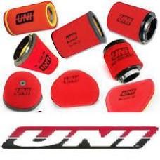 UNI Dirt Bike Air Filter - Kawasaki KLX110 (02-08) Suzuki DRZ110 (04-06) - HI-FLOW
