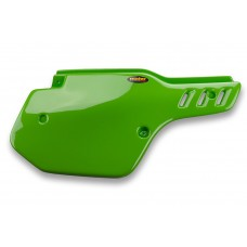 Maier USA Side Panels - Kawasaki KX125 (88-89) KDX200 (89-94) KX250 (88-89) KX500 (88-04)