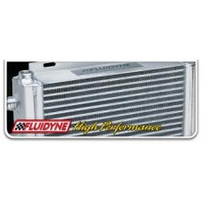 Fluidyne Powersports Performance ATV Radiators - Yamaha YFM660 Raptor (2001-2005)