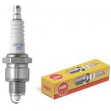 NGK Spark Plug - Honda XR250L (91-96) / XR400R