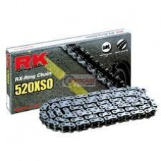RK Racing Chains O-Ring 520XSO Chain