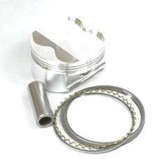 ROSS PISTON Honda XR650R Piston Kit - 649cc / 100mm / 11:1