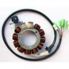 Ricky Stator High Output Stator - Honda TRX400EX - 200 Watts