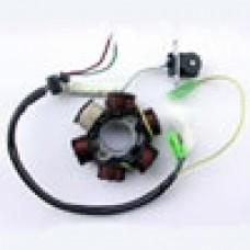 Ricky Stator High Output Stator - Honda TRX90 - 90 Watts