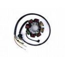 Ricky Stator High Output Stator - Honda XR250R - 150 Watts