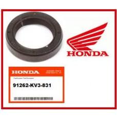 Honda OEM Dust Seal 17x24x5 XR250R (96-Up) XR400