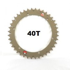 """""""BLOW-OUTS"""" TAG Rear Sprocket 40T Yamaha Raptor 660 (01-05)"""