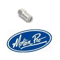 Motion Pro D-Shaped Pilot Screw Bit XR650L
