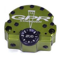 GPR Steering Stabilizer / Damper - Honda CRF250X (04-07) - V1 STANDARD BAR KIT