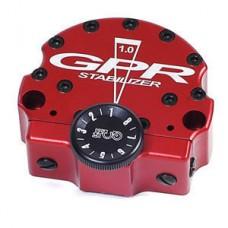 GPR Steering Stabilizer / Damper - Honda CRF250R (04-07) - V1 STANDARD BAR KIT