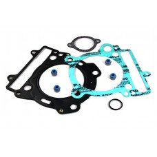 Wossner Engine Gasket Kit - Kawasaki. KX125 (1990-1991)