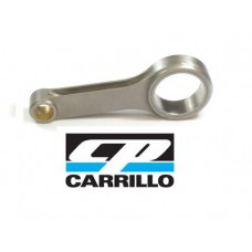 Carrillo Industries Connecting Rod - Honda XR400R (96-04) w/Pin & Bearing