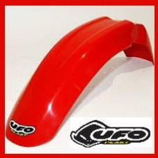 UFO Front Fender - Honda XR250R / XR400R - Red (96-UP)