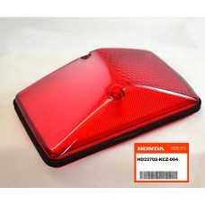 OEM Honda Tail Light Lens XR250R (96-04) XR400R (96-04)
