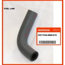 Honda OEM Fuel Line XR650R (00-07)