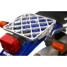 """BLOW-OUTS"" XRs Only Billet Rear Fender Rack - Suzuki DR650SE"