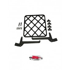 XRs Only Billet Rear Fender Rack - Honda XR200R