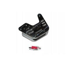 XRs Only Chain Guide - 3 Hole - Honda XR250R / XR400R / XR600R / XR650R / XR350R (1985)- SILVER