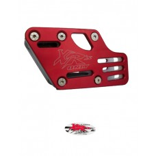 XRs Only Chain Guide - Honda CR125 / CR250 / CRF250R / CRF250X / CRF450R / CRF450X (UP-04) - RED