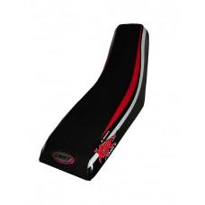 XRs Only Gripper Seat Cover - Honda XR80R, XR100R, CRF80F, CRF100F (85-00)