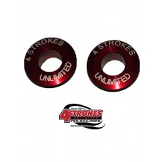 XRs Only Quick Change Rear Wheel Spacers - Honda XR650R