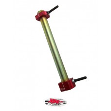 """""""BLOW-OUTS"""" XRs Only Quick Change Rear Axle Adjuster Block Kit - Honda CRF250R CRF250X CRF450R CRF450X"""