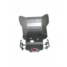 XRs Only Skid Plate - Honda CRF450X (05-16)