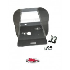 XRs Only Skid Plate - Honda CRF150F (06-16)