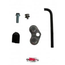 XRs Only Smog / Air Pump Block Off Kit - Honda XR650R