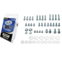 MOTION PRO 52-PIECE METRIC HARDWARE KIT